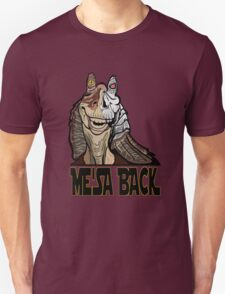 Me'sa Back T-Shirt