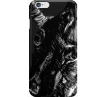Cow Skull S4 Case iPhone Case/Skin