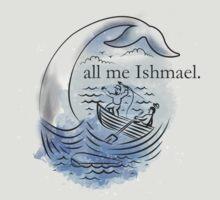 Call me Ishmael. T-Shirt