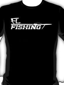 Spear Pole FL Fishing T-Shirt