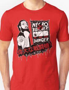 Necro Butcher - JAPAN Unisex T-Shirt