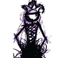 Joker by MisterOrphan