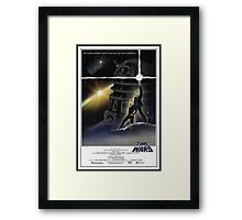 Doctor Who - A New Who Framed Print