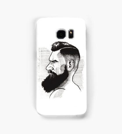 Kenny Brain - Bearded War Lord Samsung Galaxy Case/Skin