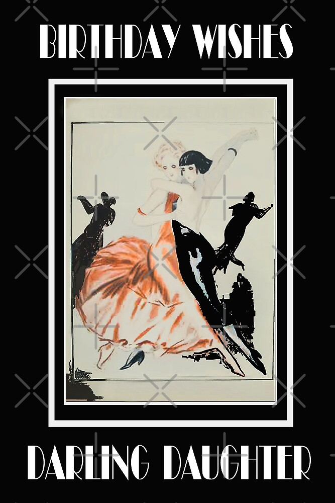 Let's Dance by Catherine Hamilton-Veal  ©