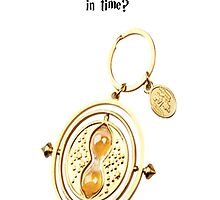 Time turner by textilestalk