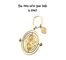 Time turner Photographic Print