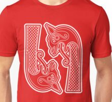 Dragons Head Unisex T-Shirt