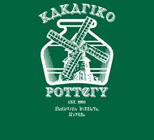 Kakariko Pottery Unisex T-Shirt