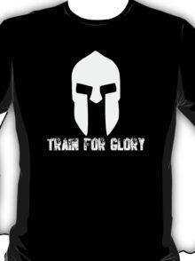Train for Glory - Logo LRG T-Shirt