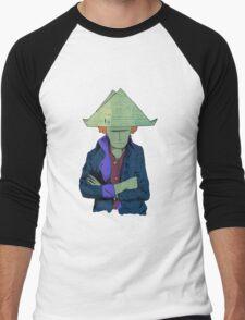 Napoleon  Men's Baseball ¾ T-Shirt