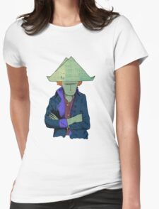 Napoleon  Womens Fitted T-Shirt