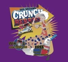 Doc Browns Crunch Berries by Gary Broad