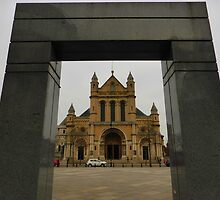 St Anne's Cathedral..................Belfast by Fara