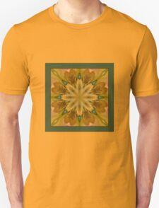 Eye of the Iris - Shawl Unisex T-Shirt