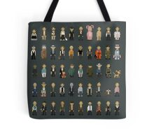 26 Years Of Bruce Tote Bag