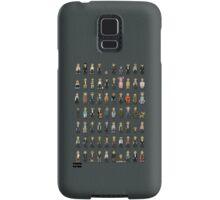 26 Years Of Bruce Samsung Galaxy Case/Skin