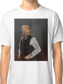 Professor James Moriarty Classic T-Shirt