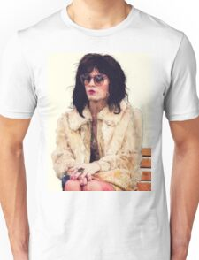 Rayon Unisex T-Shirt