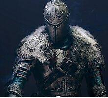 Dark Souls 2 by TheBlueShark