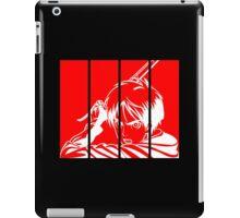 Attack on Titan - Striking Eren Yeager Ver. 1 iPad Case/Skin