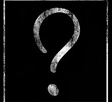 IDK QUESTION MARK by Jesse Metcalfe