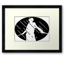 Spartacus - Bringer of Rain Framed Print