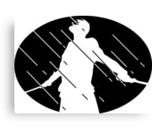 Spartacus - Bringer of Rain Canvas Print