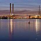 Bolte Pano by David  Hibberd