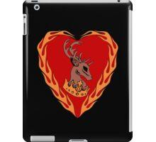 Game of Thrones - Stannis Baratheon iPad Case/Skin