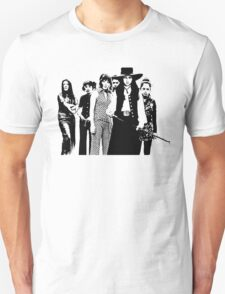 Stray Cat Rock T-shirt! T-Shirt