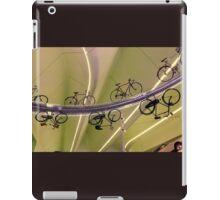Ghost Riders in the Sky iPad Case/Skin