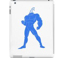 The Tick iPad Case/Skin