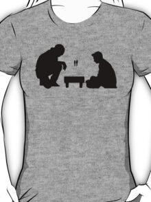 Void (Black Design) T-Shirt