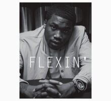 Meek Mill Flexin by RivieraS