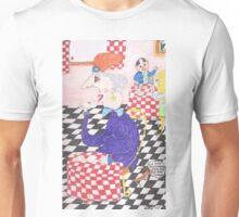 pinkyjain's Sphaghetti Spot Unisex T-Shirt