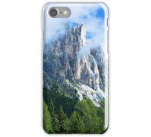 The Dolomites iPhone Case/Skin