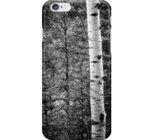 The Birch iPhone Case/Skin