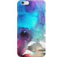 Wonderland Print iPhone Case/Skin