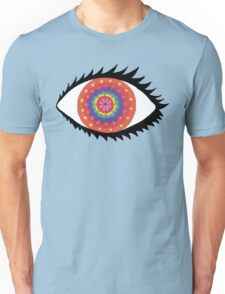 Beauty is in the eye of the beholder. Unisex T-Shirt