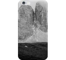 Split Mountain iPhone Case/Skin