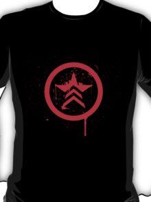 Splatter Renegade T-Shirt