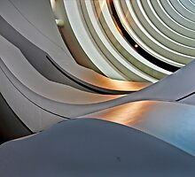 Inside Curves by cclaude