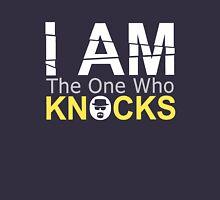 I Am The One Who Knocks (Breaking Bad) Unisex T-Shirt
