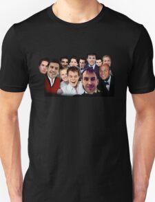 BOSTON BRUINS T-SHIRT #BruinsSelfie  T-Shirt