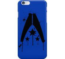 Alliance Splatter iPhone Case/Skin