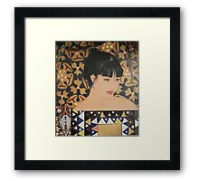 Nippon Series No. 7 Framed Print