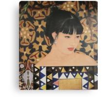 Nippon Series No. 7 Canvas Print