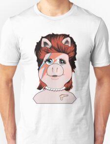 Piggy Stardust T-Shirt