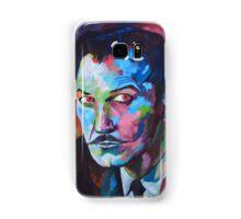 Vincent Price Samsung Galaxy Case/Skin